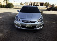 80,000 - 89,999 km Hyundai Accent 2013 for sale