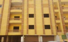apartment for sale First Floor directly in Hadayek al-Ahram