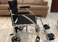كرسي ذوي الاحتياجات الخاصة