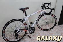 دراجة Galaxy