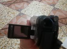 كاميرا نوع سوني ياباني الصنع  نوع Handy Cam DCR-DVD608E