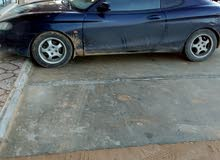 Used condition Hyundai Coupe 1996 with 0 km mileage