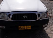 Toyota Tacuma 2004 For Sale