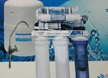 جهاز تحلية ماء