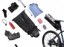 حقيبة للدراجات الهوائية