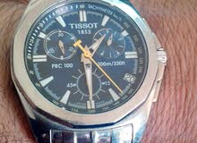 ساعة تيسوت اصلية