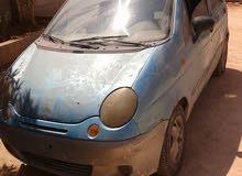Used 2002 Matiz