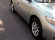 Toyota Camry car for sale 2010 in Al Madinah city