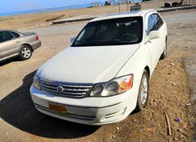 TOYOTA AVALON 2000 Urgent Sale