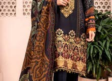 Pakistani women's clothes lawn 2020