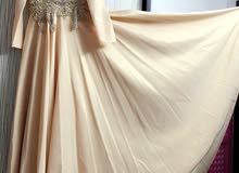 فستان سهره تركي فخم للبيع