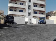 apartment for sale in ZarqaAl Zarqa Al Jadeedeh