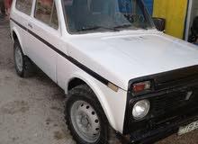 1 - 9,999 km mileage Lada Niva for sale