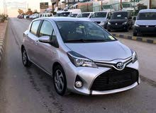 60,000 - 69,999 km Toyota Yaris 2015 for sale