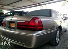 Used condition Ford Crown Victoria 2004 with 110,000 - 119,999 km mileage