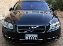 Volvo S80 made in 2011 for sale