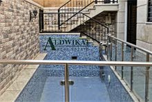 More rooms  Villa for sale in Amman city Abdoun