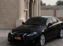 Lexus IS 2008 For Sale