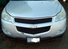 Best price! Chevrolet Traverse 2010 for sale