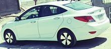 2013 Hyundai Accent for sale in Dhi Qar