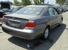 Toyota Camry made in 2006 for sale