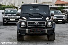 Mercedes Benz G 500 2014 For Sale