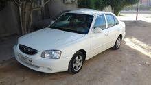 Hyundai Verna 2009 - New