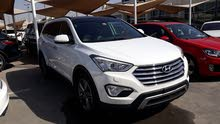 2014 Santafe Gulf Specs Full options panoramic roof 4x4