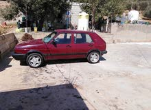 1989 Golf for sale