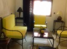 appartement meublé a louer pour longue durée