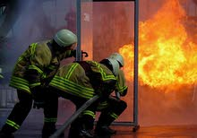 Certified Fire Protection Specialist-CFPS-NFPA