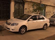 Toyota Corolla car for sale 2007 in Al Riyadh city