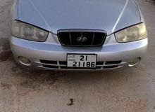 سياره للبيع xdموديل 2000 فحص 2جيد