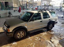 Chevrolet TrailBlazer in Baghdad