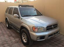 Used 2005 Pathfinder