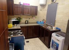 شقة للايجار في خليفة الجنوبية بدون عمولة  مؤقت أو دائم