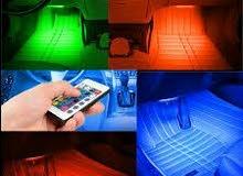LED اضاءة داخلية للسيارة