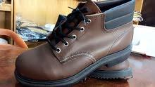 حذاء من شركة  Red wing