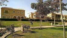 شقة للبيع 185م (هايــد بـارك) اول فر لنادي ارسنال لانجليزي في مصر