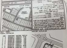 للبيع أرض سكنية الموقع (العوينات 28) ولاية صحار ...