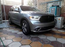 Dodge Durango for sale in Dhi Qar