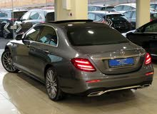 Mercedes Benz E200 2017 Fully loaded