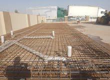 بناء - جبس بورد _كهرباء - بلاط -سباكه - نجار -غسيل ونظافه شقق-