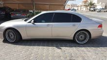 Alpina B7 2008 full option good condition for sae