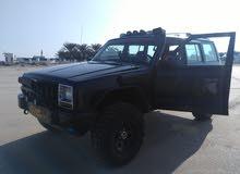 For sale 2001 Black Cherokee