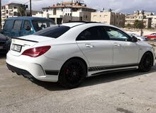 Automatic White Mercedes Benz 2014 for sale
