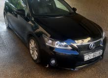 Lexus CT 2013 in very good condition for sale