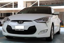 AMAZING Hyundai Veloster 2014 Model - AED 28,000 Only!!!!!