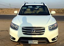 For sale Hyundai Santa Fe car in Wasit