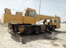 Crane for sale at a very gppd condition
